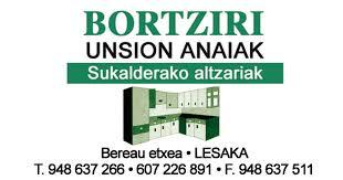 Bortziri Altzariak: Unsion Anaiak