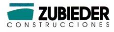 CONSTRUCCIONES ZUBIEDER, SL