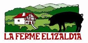 La ferme Elizaldia