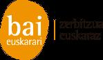 Zerbitzua euskaraz